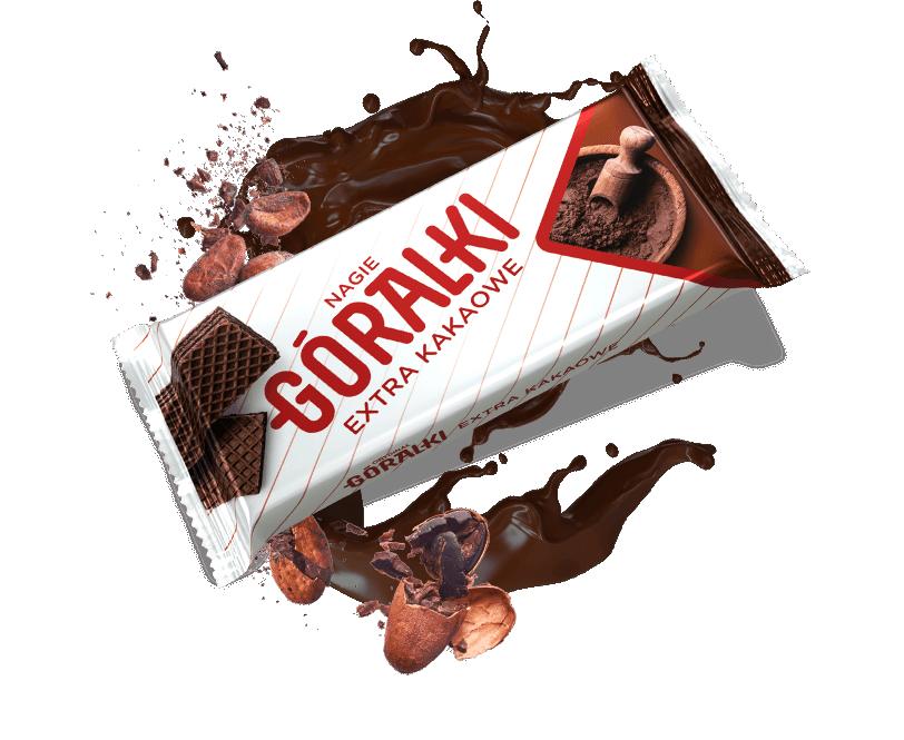 extra kakaowe